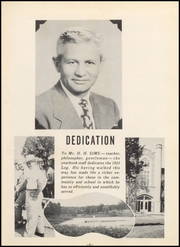 Page 7, 1953 Edition, Bristow High School - Log Yearbook (Bristow, OK) online yearbook collection