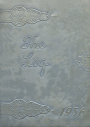 Page 1, 1956 Edition, Bristow High School - Log Yearbook (Bristow, OK) online yearbook collection