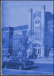 Page 2, 1956 Edition, Bristow High School - Log Yearbook (Bristow, OK) online yearbook collection