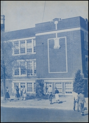 Page 3, 1956 Edition, Bristow High School - Log Yearbook (Bristow, OK) online yearbook collection