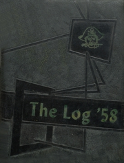 Page 1, 1958 Edition, Bristow High School - Log Yearbook (Bristow, OK) online yearbook collection