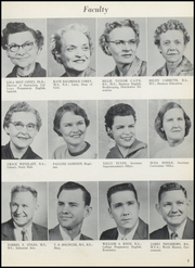 Page 11, 1958 Edition, Bristow High School - Log Yearbook (Bristow, OK) online yearbook collection