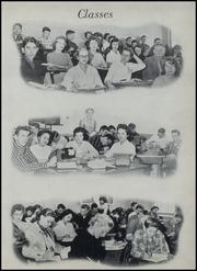 Page 13, 1958 Edition, Bristow High School - Log Yearbook (Bristow, OK) online yearbook collection