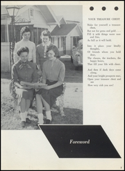 Page 7, 1958 Edition, Bristow High School - Log Yearbook (Bristow, OK) online yearbook collection