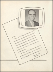 Page 10, 1957 Edition, Skiatook High School - Bulldog Yearbook (Skiatook, OK) online yearbook collection