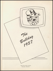 Page 5, 1957 Edition, Skiatook High School - Bulldog Yearbook (Skiatook, OK) online yearbook collection