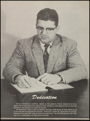 Page 7, 1957 Edition, Skiatook High School - Bulldog Yearbook (Skiatook, OK) online yearbook collection