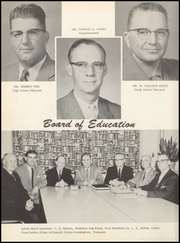 Page 8, 1957 Edition, Skiatook High School - Bulldog Yearbook (Skiatook, OK) online yearbook collection