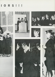 Skiatook High School - Bulldog Yearbook (Skiatook, OK) online yearbook collection, 1969 Edition, Page 25