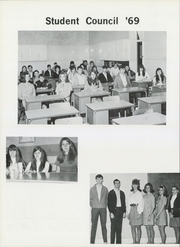 Skiatook High School - Bulldog Yearbook (Skiatook, OK) online yearbook collection, 1969 Edition, Page 78
