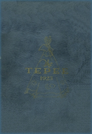 Page 1, 1923 Edition, Marlow High School - Outlaw Yearbook (Marlow, OK) online yearbook collection