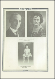 Page 15, 1923 Edition, Marlow High School - Outlaw Yearbook (Marlow, OK) online yearbook collection