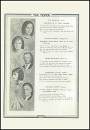 Page 17, 1923 Edition, Marlow High School - Outlaw Yearbook (Marlow, OK) online yearbook collection