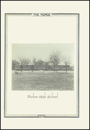 Page 7, 1923 Edition, Marlow High School - Outlaw Yearbook (Marlow, OK) online yearbook collection