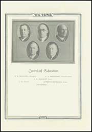 Page 9, 1923 Edition, Marlow High School - Outlaw Yearbook (Marlow, OK) online yearbook collection