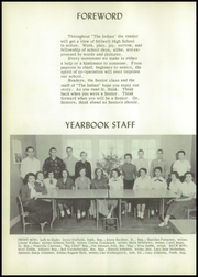 Page 8, 1956 Edition, Stilwell High School - Indian Yearbook (Stilwell, OK) online yearbook collection