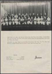 Page 16, 1945 Edition, Idabel High School - Tushka Yearbook (Idabel, OK) online yearbook collection
