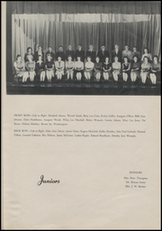 Page 17, 1945 Edition, Idabel High School - Tushka Yearbook (Idabel, OK) online yearbook collection