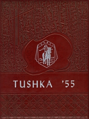 Page 1, 1955 Edition, Idabel High School - Tushka Yearbook (Idabel, OK) online yearbook collection
