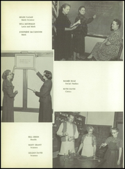 Page 14, 1955 Edition, Idabel High School - Tushka Yearbook (Idabel, OK) online yearbook collection