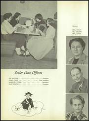 Page 16, 1955 Edition, Idabel High School - Tushka Yearbook (Idabel, OK) online yearbook collection