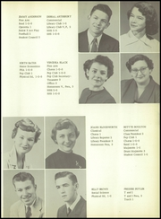 Page 17, 1955 Edition, Idabel High School - Tushka Yearbook (Idabel, OK) online yearbook collection