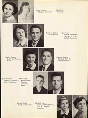 Page 15, 1954 Edition, Sulphur High School - Bulldog Yearbook (Sulphur, OK) online yearbook collection