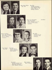 Page 17, 1954 Edition, Sulphur High School - Bulldog Yearbook (Sulphur, OK) online yearbook collection