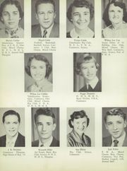Page 12, 1955 Edition, Sulphur High School - Bulldog Yearbook (Sulphur, OK) online yearbook collection