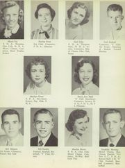 Page 13, 1955 Edition, Sulphur High School - Bulldog Yearbook (Sulphur, OK) online yearbook collection