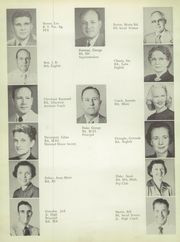 Page 8, 1955 Edition, Sulphur High School - Bulldog Yearbook (Sulphur, OK) online yearbook collection