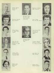Page 9, 1955 Edition, Sulphur High School - Bulldog Yearbook (Sulphur, OK) online yearbook collection