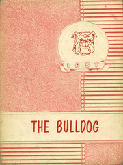 1957 Edition, Sulphur High School - Bulldog Yearbook (Sulphur, OK)