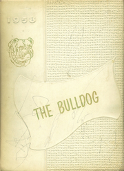1958 Edition, Sulphur High School - Bulldog Yearbook (Sulphur, OK)