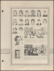 Page 19, 1940 Edition, Checotah High School - Wildcat Yearbook (Checotah, OK) online yearbook collection