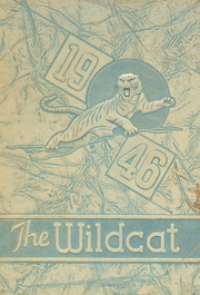 Page 1, 1946 Edition, Checotah High School - Wildcat Yearbook (Checotah, OK) online yearbook collection
