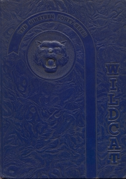 1947 Edition, Checotah High School - Wildcat Yearbook (Checotah, OK)
