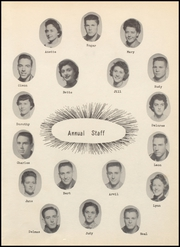 Page 7, 1957 Edition, Checotah High School - Wildcat Yearbook (Checotah, OK) online yearbook collection