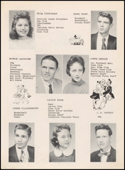 Page 11, 1958 Edition, Checotah High School - Wildcat Yearbook (Checotah, OK) online yearbook collection