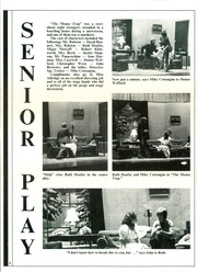 Page 10, 1983 Edition, Mannford High School - Yearbook (Mannford, OK) online yearbook collection