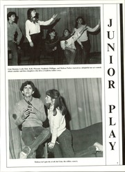 Page 11, 1983 Edition, Mannford High School - Yearbook (Mannford, OK) online yearbook collection