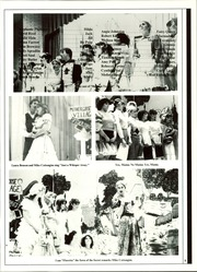 Page 13, 1983 Edition, Mannford High School - Yearbook (Mannford, OK) online yearbook collection