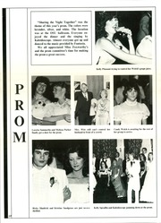 Page 14, 1983 Edition, Mannford High School - Yearbook (Mannford, OK) online yearbook collection