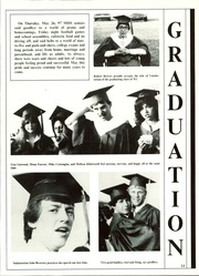 Page 15, 1983 Edition, Mannford High School - Yearbook (Mannford, OK) online yearbook collection