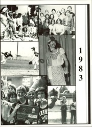 Page 7, 1983 Edition, Mannford High School - Yearbook (Mannford, OK) online yearbook collection