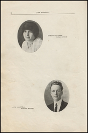 Page 10, 1914 Edition, Dewey High School - Bulldogger Yearbook (Dewey, OK) online yearbook collection