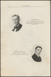 Page 16, 1914 Edition, Dewey High School - Bulldogger Yearbook (Dewey, OK) online yearbook collection