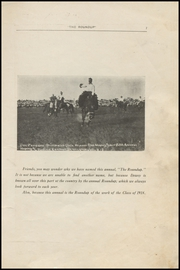 Page 7, 1914 Edition, Dewey High School - Bulldogger Yearbook (Dewey, OK) online yearbook collection