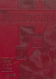 1946 Edition, Dewey High School - Bulldogger Yearbook (Dewey, OK)