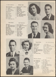 Page 18, 1947 Edition, Dewey High School - Bulldogger Yearbook (Dewey, OK) online yearbook collection